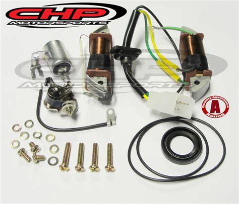 stator repair kit    ct ko  atc   chp motorsports