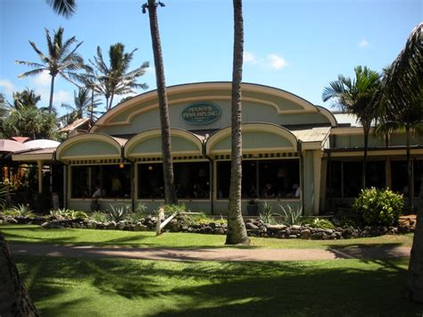 mamas fish house maui mama s fish house maui places i ve been pinterest