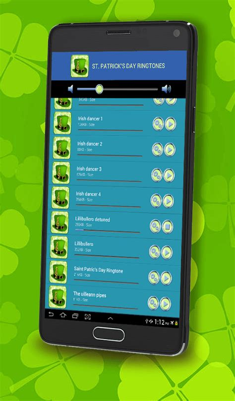 S Day Ringtone St S Day Ringtones Android Apps On Play