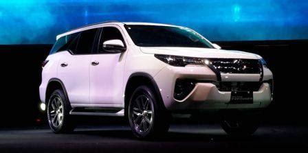 T Shirtkaos Otomotif Mobil Toyota Sport harga mobil fortuner vs pajero sport ini perbandingan