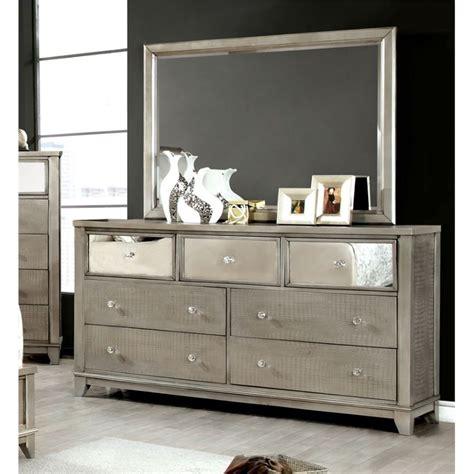 california bedroom furniture furniture of america lilliane 4 piece california king