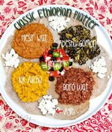 ethiopian recipes doro wat and injera recipe