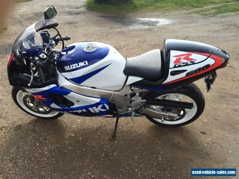 Suzuki For Sale Suzuki Gsxr 600 For Sale In The United Kingdom