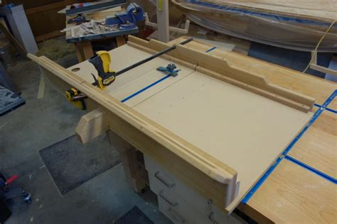 table saw sled interiors design