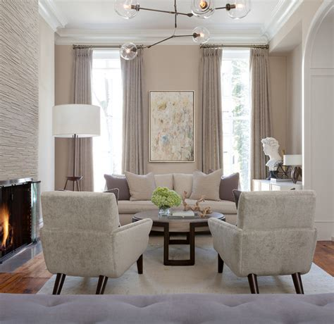 Livingroom Brooklyn Brooklyn Brownstone Transitional Living Room New