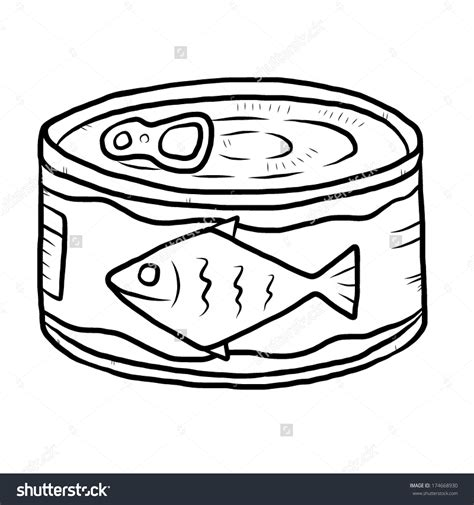 black and white clipart canned food clipart black and white 101 clip