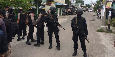 Panci Presto Di Semarang densus 88 sita panci presto dari rumah terduga teroris di