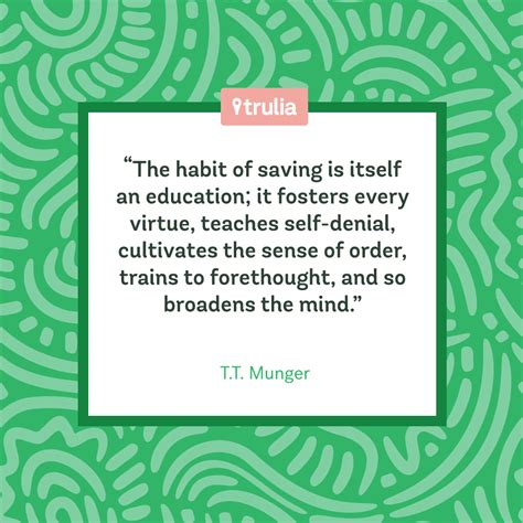 Best Blogs To Help You Save Money by 7 Money Saving Quotes From The Pros Trulia S