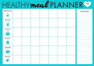 meal calendar template free printable 2016 meal planner calendar template 2016