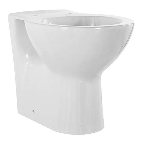 Plumb Back To Wall Toilet by Standard Ceramic Back To Wall Btw Toilet Pan Btw002 At
