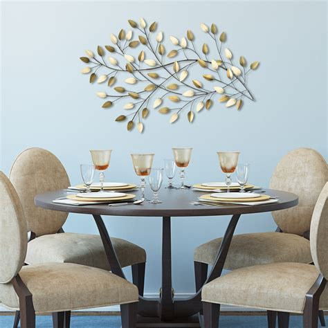stratton home decor stratton home decor blowing leaves gold beige shd0062 at