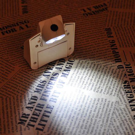 Kacamata Dj Glow Led Murah kacamata pembesar reparasi jam 11x magnifier 2 led white jakartanotebook