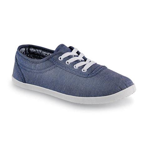 basic editions shoes basic editions s eavan blue casual shoe shoes