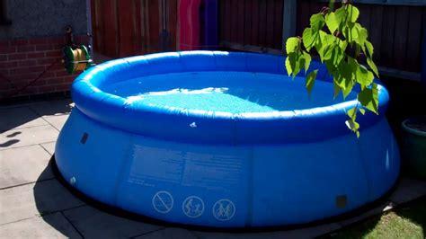 simple pool simple easy set pools pools for home