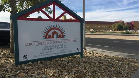 albuquerque housing authority albuquerque housing authority will think more like a developer to create more