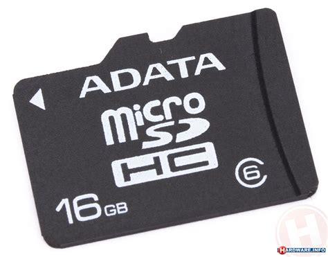 V Micro Sd 16 Gb Adapter adata microsdhc class 6 16gb adapter foto s computer