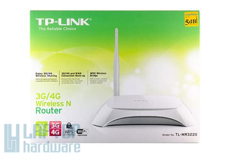 Wifi Router Tp Link 3220 tp link 3g 4g wireless n router tl mr3220