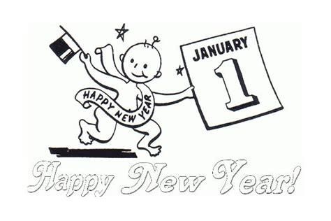 funny happy new year flirt happy new year clipart 63