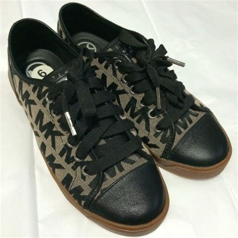 michael kors tennis shoes 13 michael kors shoes black michael kors tennis