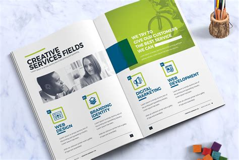 company brochure design templates business brochure design template indesign brochure