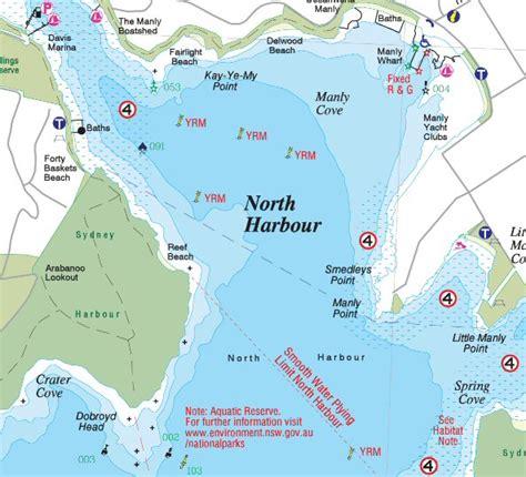 free nautical charts nsw nautical chart navionics - Free Boating Maps Nsw