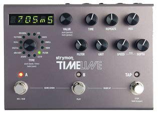 Strymon Giveaway - win a strymon timeline multidimensional delay effects pedal