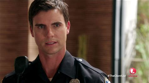 movies colin egglesfield has been in colin egglesfield photos photos the client list season