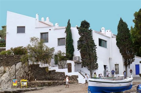 dali haus panoramio photo of casa museo dal 237 en port lligat