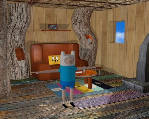 Cool House Blueprints Adventure Time Tree House Hora De Aventuras By Zornoza On