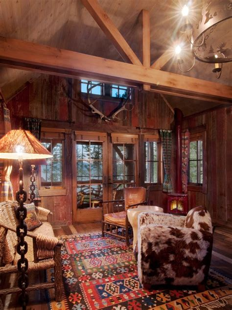 rustic and cosy cabin decor panda s house 240 best images about western country lodge cabin and