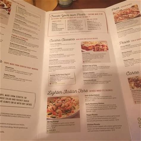 Olive Garden Restaurant Menus Olive Garden Italian Restaurant 44 Photos 146 Reviews Italian 1211 Butterfield Rd