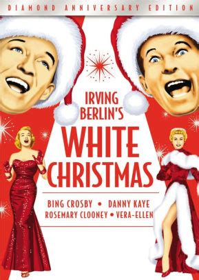 rosemary clooney albums value white christmas by michael curtiz bing crosby danny kaye