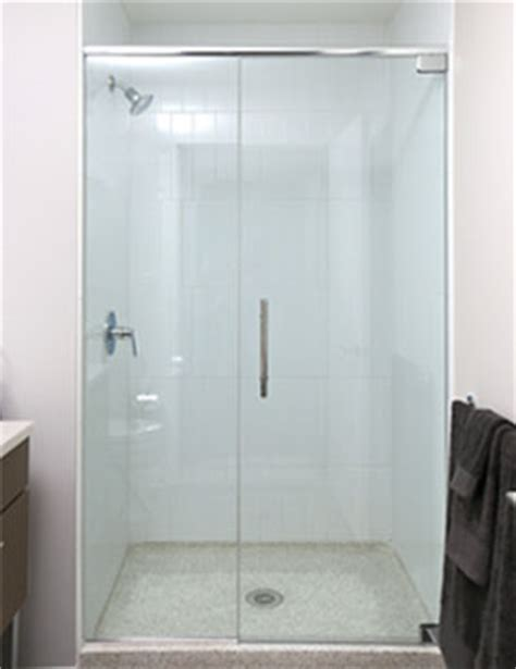 polycarbonate shower door frameless glass shower doors oasis shower doors boston ma