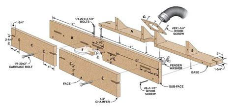 diy router table fence how to a router table fence diy router fence plans