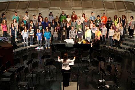 anthony daniels city journal all state chorus and orchestra photos rapidcityjournal