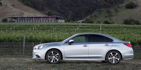 subaru legacy 2016 black subaru legacy gets a more refined ride for 2016 torque news