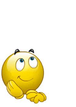 wallpaper emoticon bergerak ce aca thinking cartoon thinking animated clipart find