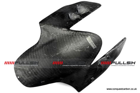 Carbone Cbr250rr Front Fender Gloss fullsix ducati panigale carbon fibre front fender