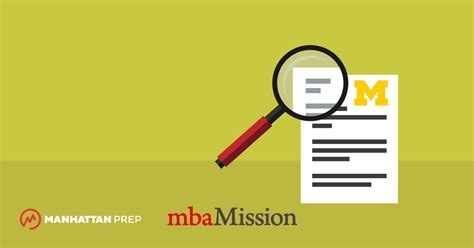 Ross Mba Business Analytics Club by Gmat Strategies And News Manhattan Prep