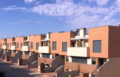 pisos getafe obra nueva pisos obra nueva getafe luna inmobiliaria