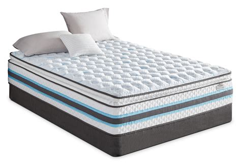 Serta King Pillow Top Mattress by Serta Iseries 174 Breathtaking Pillow Top Plush King Mattress