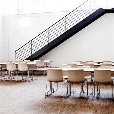 catifa stuhl catifa 46 chair sled arper shop