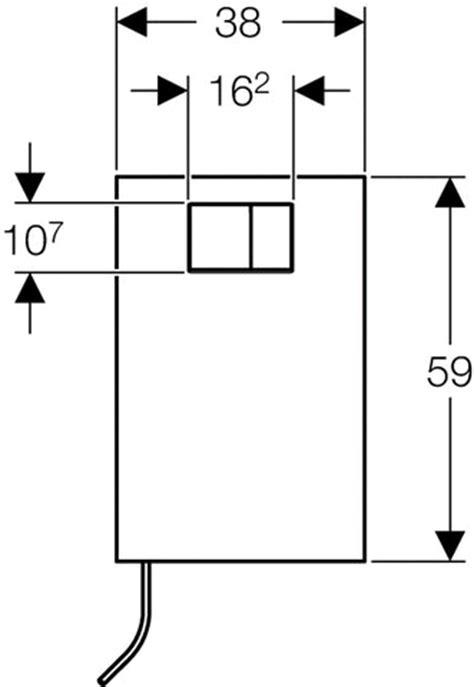 spiegelschrank unterputz 1997 aquaclean designplatte geberit f 252 r aufs 228 tze an unterputz