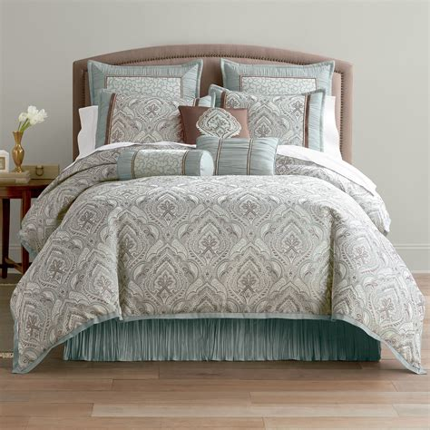 Penneys Comforters by Get Intelligent Design Sydney Damask Comforter Set Offer