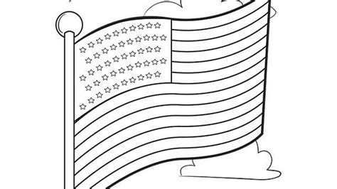 coloring book pages american flag american flag coloring pages 2018 dr
