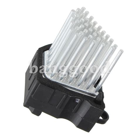 heater resistor bmw heater blower motor resistor 16923204 64116929486 for bmw stage e39 e46 x5 us 21 85