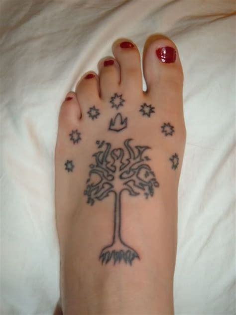 white tree of gondor tattoo 32 best images about beautiful tattoos on