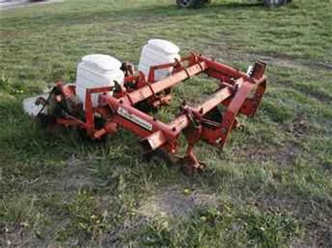 used farm tractors for sale allis chalmers no till