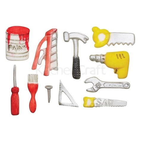 Kitchen Moulds by Kitchen Craft 11 Diy Tools Silicone Icing Mould Kitchen