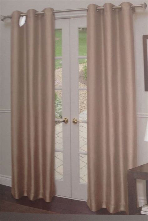 jaclyn love curtains jaclyn love window curtain panels 2 grommet panels 40 x 84